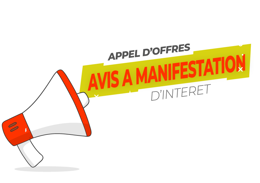 AVIS A MANIFESTATION D'INTERET (SERVICES DE CONSULTANTS- SELECTION DE FIRMES)